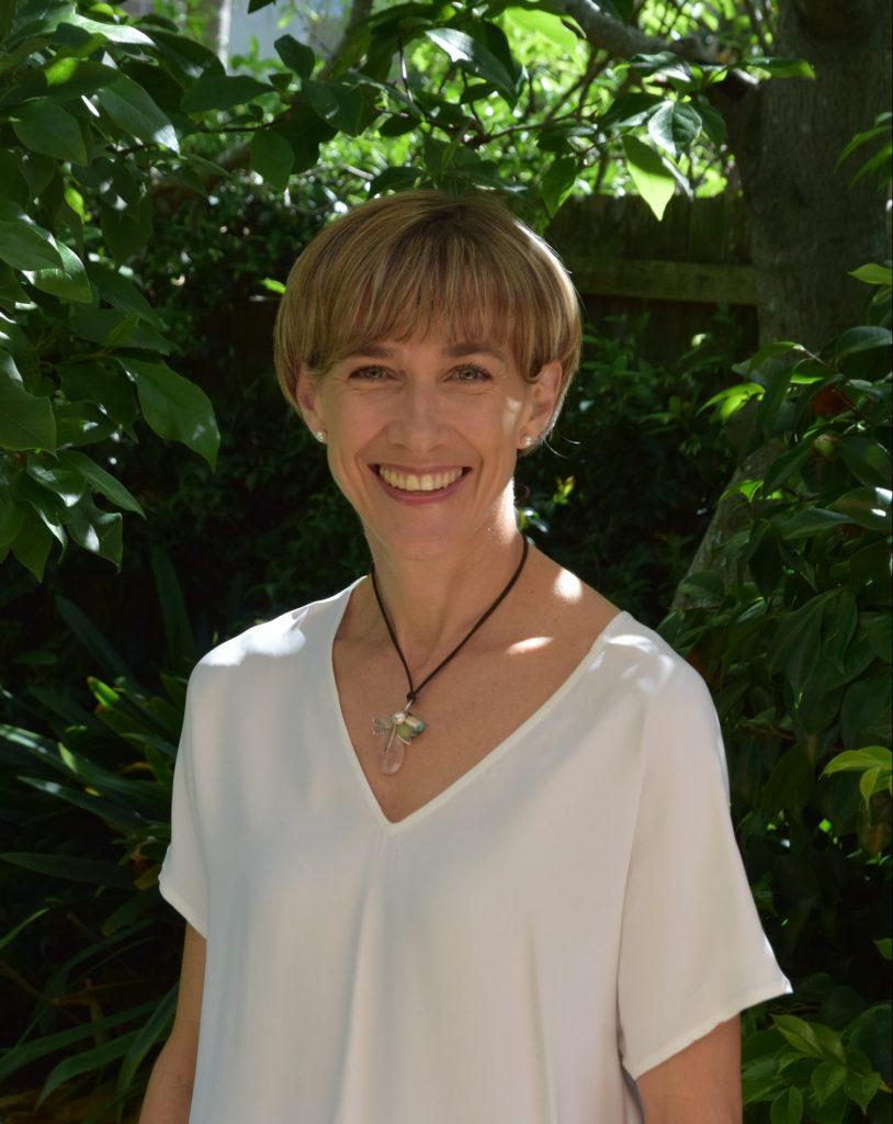 Belinda Findlay professional proofreader