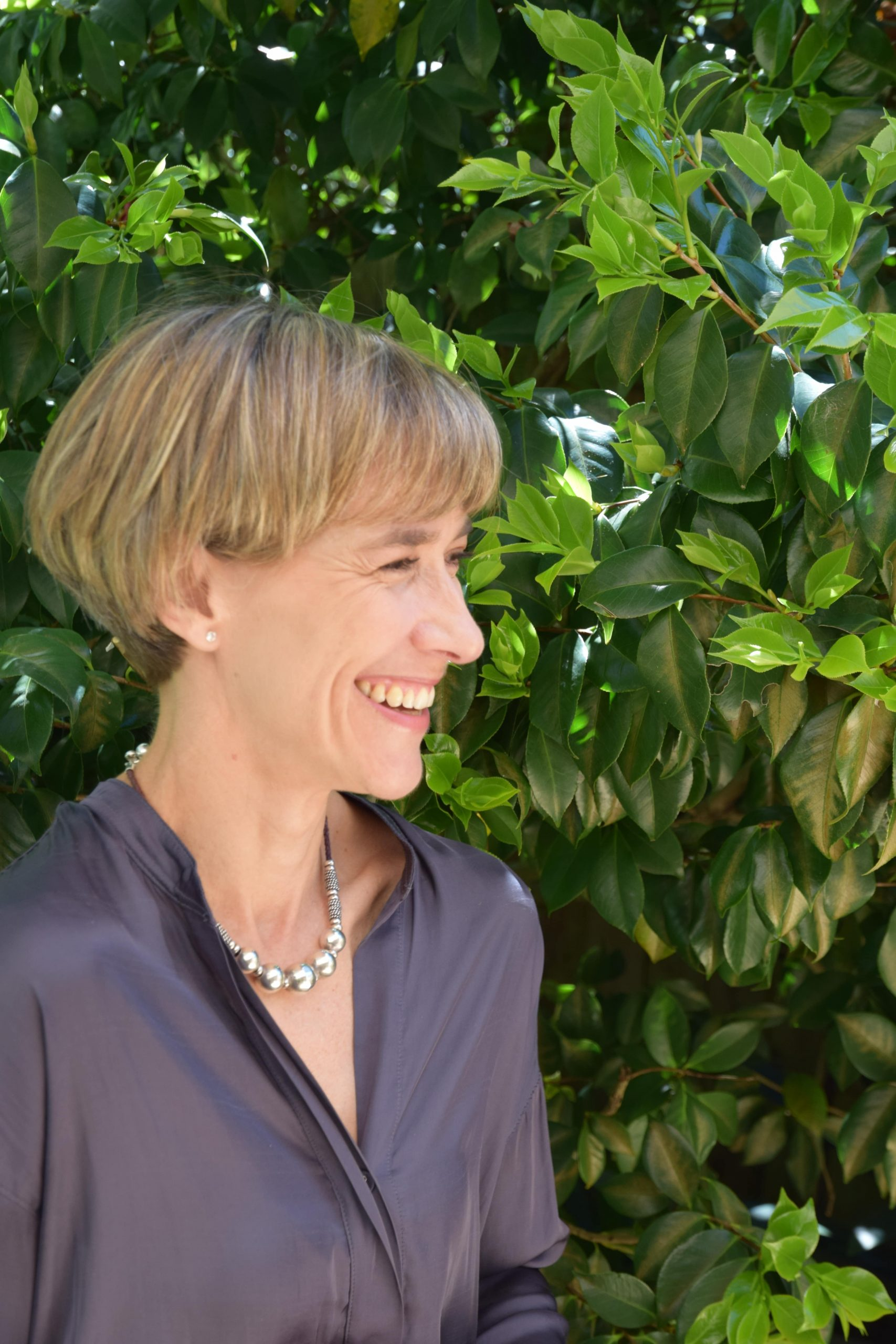 Belinda Findlay, experienced business copywriter
